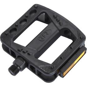 Cube RFR Flat HQP CMPT Pedale black